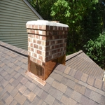copper chimney flashing roofing simsbury ct