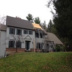 simsbury roof replacement