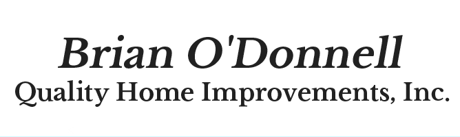 Roofing Contractor Brian O Donnell Quality Home