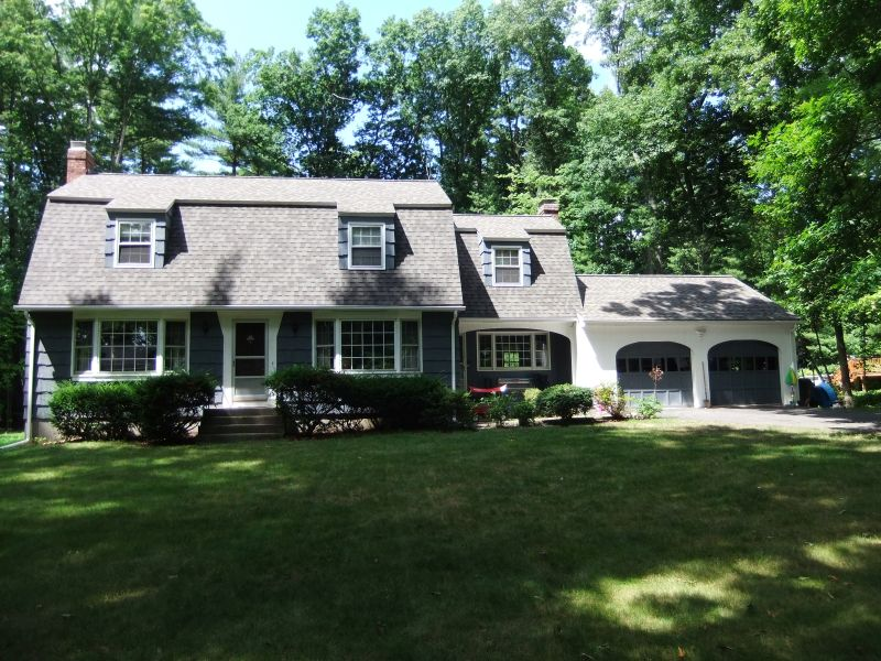 Re Roofing In Avon Ct Roofing Contractor Roof Replacement