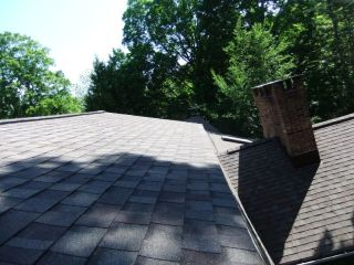 Roof Repair in East Granby, CT