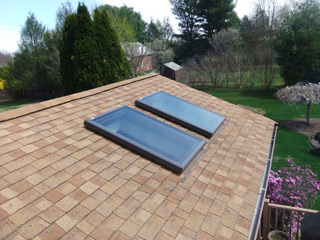 Skylight Top Glass Replacement Rocky Hill, CT