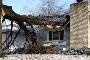 Farmington Valley Storm Damage Repair