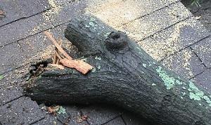 storm damage repair simsbury ct