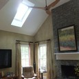 New Solar Venting Skylights West Simsbury